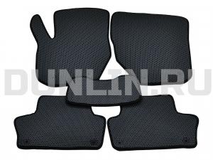 Автомобильные коврики Volvo 1 XC60