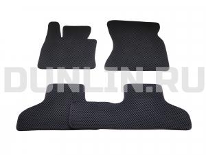 Автомобильные коврики BMW Х6 (F16)