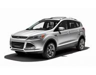Ford Kuga 2 2013-, автомобильные коврики
