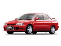 Mitsubishi Lancer 6-е поколение 1991-2000, автомобильные коврики