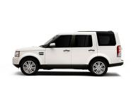 Land Rover Discovery 3-е поколение 2004-2009, коврики в салон