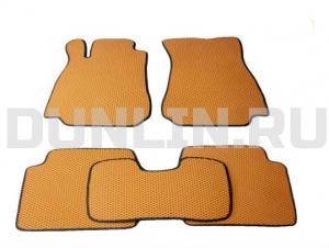 Автомобильные коврики LexusGS 1