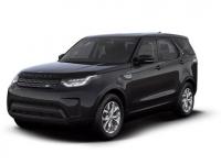 Land Rover Discovery 5-е поколение 2017 - наст. время, автоковрики