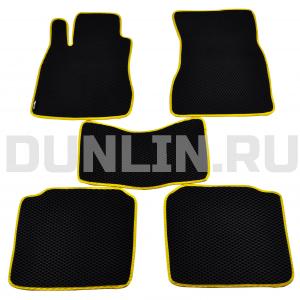 Автомобильные коврики LexusLS 3