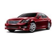 LexusLS (long) 4-е поколение 2006-2012, автомобильные коврики