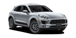 Porsche Macan 2013 и новее, коврики