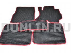 Автомобильные коврики Toyota Mark 2 (X90)