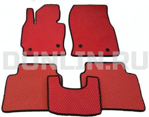 Автомобильные коврики Mazda CX-5