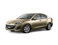Mazda 3 (BL)2009 - 2013, автомобильные коврики