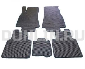 Автомобильные коврики Mercedes B-класс 1 (W245)