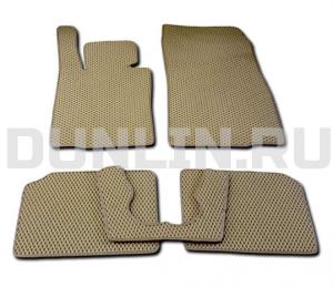 Автомобильные коврики Mini Countryman (R60)