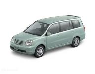 Mitsubishi Dion 2000 - 2005, коврики салонные