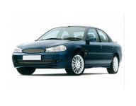 Ford Mondeo 2 1996 - 2000, коврики в салон