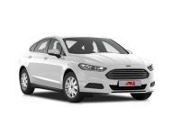 Ford Mondeo 5 2015 и новее, коврики в салон