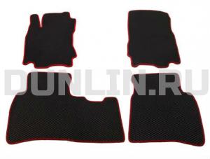 Автомобильные коврики NissanNote 1