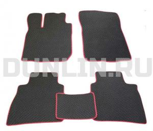 Nissan Sentra V2 (B17) 2012 и новее, ковры в салон