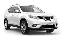 Nissan X-Trail (T32) 3-е поколение 2013 - наст. время, автомобильные коврики