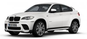 BMW X6 (E71) 2007 - 2013, автомобильные коврики