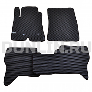Автомобильные коврики MitsubishiPajero (Montero) 3 4