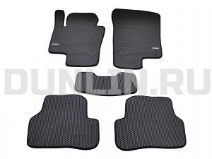 Автомобильные коврики VolkswagenPassatB6