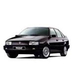 Volkswagen Passat B3 1988-1997, коврики в салон