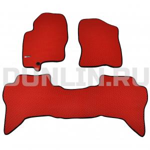 Автомобильные коврики Nissan Pathfinder 3 (R51) 5 мест