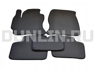 Автомобильные коврики Toyota Prius (XW20)