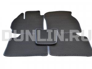Автомобильные коврики Toyota Prius (XW30)