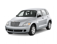 Chrysler PT Cruiser 2000-2010, коврики в салон