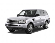 Land Rover Range Rover Sport 1 2005 - 2013, коврики в салон