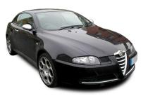 Alfa Romeo GT 2003-2010, коврики в салон