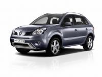 Renault Koleos 1-е поколение 2013-2016, автомобильные коврики