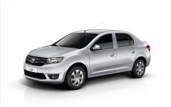 Renault Logan 2 2014 и новее, ковры в салон