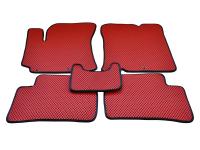 KiaRio 32011 - 2014, коврики в салон