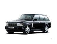Land Rover Range Rover 3-е поколение 2002-2012, ковры в салон