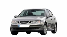 SAAB 9-3 1-е поколение (седан) 1998 - 2003, коврики