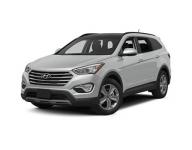 Hyundai Santa Fe 3-е поколение (3 ряда) 2012 - наст. время, коврики в салон