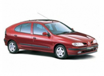 Renault Scenic 1-е поколение 1996-1999, коврики