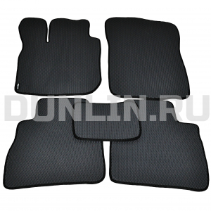 Автомобильные коврики Nissan Sentra (B17)