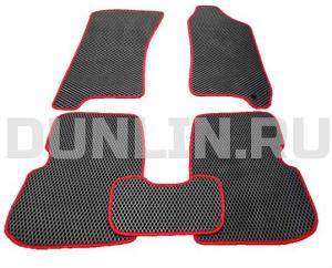 Автомобильные коврики SubaruForester 1 (SF)