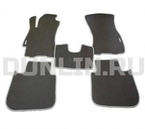 Автомобильные коврики SubaruLegacy 5