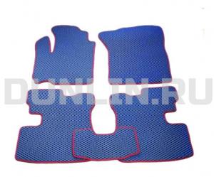 Автомобильные коврики SuzukiSwift3