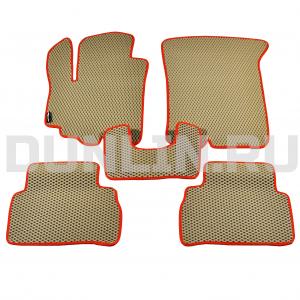 Автомобильные коврики Suzuki Vitara 2
