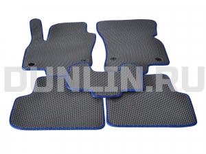 Автомобильные коврики VolkswagenTiguan