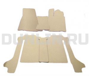 Автомобильные коврики Toyota Alphard 2