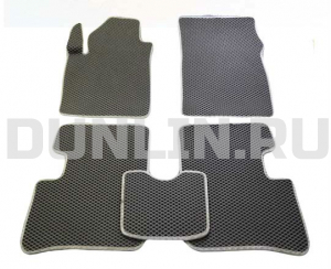 Автомобильные коврики Toyota Yaris 1