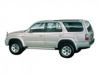 Toyota Hilux Surf 3-е поколение правый руль 1997-2002