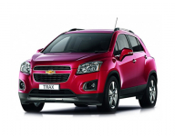 Chevrolet Tracker 2015 и новее, автомобильные коврики
