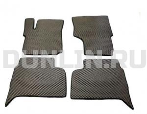 Автомобильные коврики Volkswagen Amarok