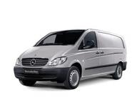 Mercedes Viano W639 2004-2010, автомобильные коврики
